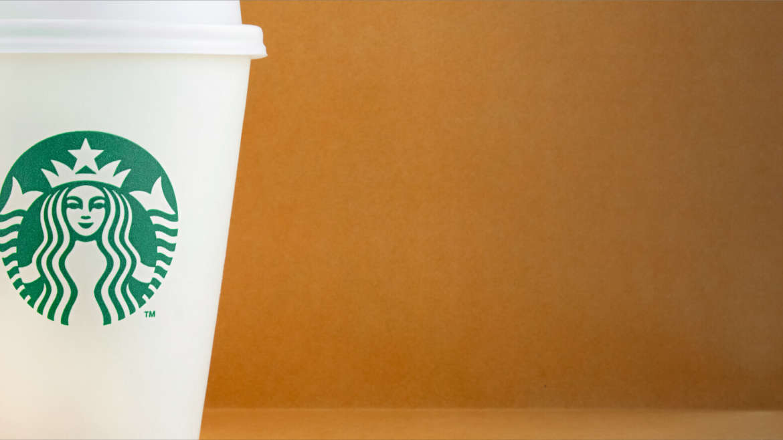 Ook Starbucks is gebrand op onze alarmsystemen op maat.